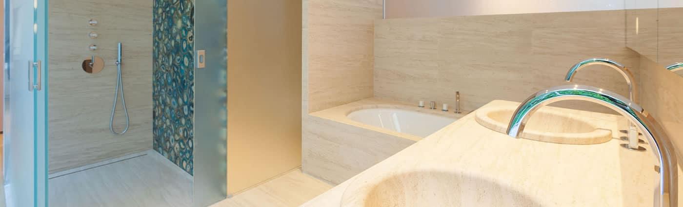 Bathroom Installations Bedford