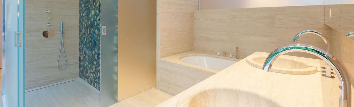 Bathroom Installations Bedford